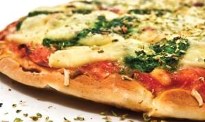 10 min pizza