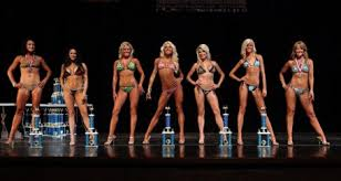 What Are Natural Bikini Competitions?