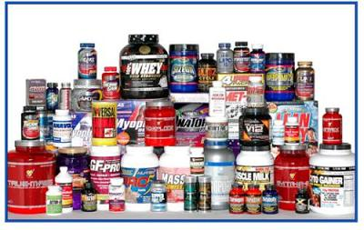 Overview Of The Top 5 Supplements Muscle Gain