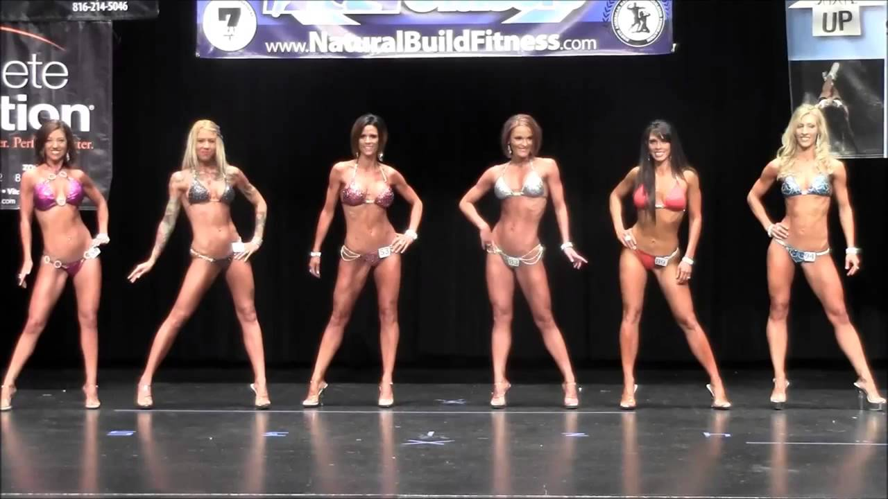 Why You Need An Online Contest Bikini Coach