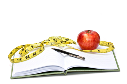 Your Best Diet Tool Is A Weight Loss Log