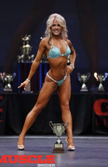 Brittany Moran